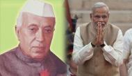 PM मोदी का 'नेहरू प्लान', महाकुंभ के रास्ते जीतेंगे 2019 लोकसभा चुनाव का रण