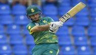 ODI: रेजा हेंनड्रिक्स ने डेब्यू मैच में सबसे तेज शतक जड़ रचा इतिहास, बने दुनिया के पहले खिलाड़ी