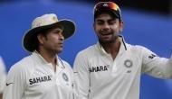 India Vs England: विराट कोहली ने तोड़ दिया सचिन-द्रविड़ का ये रिकॉर्ड, बने नंबर 1