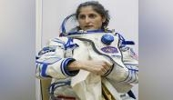 Sunita Williams among 9 astronauts to fly first commercial spacecraft