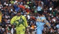 Video: जब स्टंप उखाड़ने के बाद पाकिस्तान के कप्तान से भिड़ गया था यह भारतीय गेंदबाज