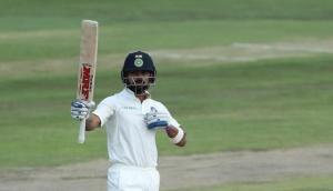 कोहली ने टेस्ट क्रिकेट का नया बॉस बनकर तोड़ डाला गावस्कर का 39 साल पुराना 'विराट' रिकॉर्ड
