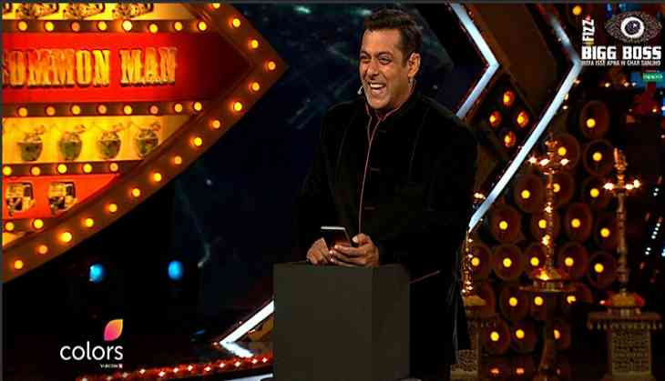 Bigg Boss 12: You will be shocked to know Salman Khan has charged