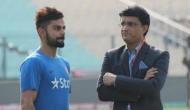 Sourav Ganguly says 'Virat Kohli & Co would have won the Test' if...