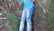 20-year-old shot dead in Aligarh