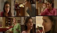 Kajol-starrer Helicopter Eela's trailer unveiled; story of a single mother reinventing parenting