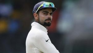 Ind vs Eng: Virat Kohli doesn't find any excuses, takes blame for everything, says Blake