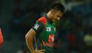 West Indies Vs Bangladesh 2018: Bangladesh's Abu Hider slapped with penalty by ICC for using foul words