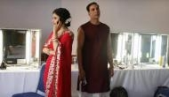 अक्षय कुमार ने मौनी रॉय के साथ 'गोल्ड' के सेट पर किया ऐसा मजाक कि फूट-फूटकर रोने लगी 'नागिन'