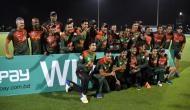 दास की तूफानी पारी की बदौलत बांग्लादेश ने वनडे के बाद जीती T20 सिरीज, वेस्टइंडीज को 2-1 से हराया