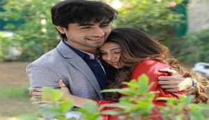 Good News! Bepannah actress, Jennifer Winget opens up why she chose Harshad Chopra as her boyfriend!