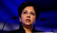 इंदिरा नूई लेंगी 12 साल बाद PepsiCo के CEO पद से विदा, शेयरों में आयी गिरावट