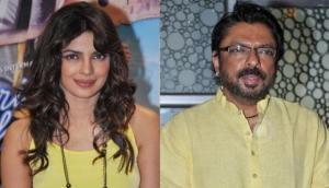 After Bharat, now Priyanka Chopra quitting Sanjay Leela Bhansali's upcoming movie on gangster drama