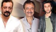 From now Sanju actor Ranbir Kapoor becomes next Sanjay Dutt for Rajkumar Hirani; read story inside
