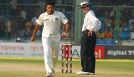 टेस्ट में 10 विकेट लेकर इतिहास रचने वाले कुंबले के नाम दर्ज है 'शर्मनाक रिकॉर्ड'