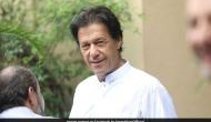 Election Commission of Pakistan withholds notifications of 2 constituencies of Imran Khan