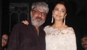 Fanney Khan actress Aishwarya Rai Bachchan reveals the reason why she didn't work with Sanjay Leela Bhansali in Padmaavat, Bajirao Mastani