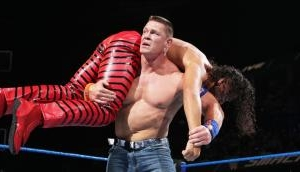 This is when John Cena will be making his WWE in-ring return