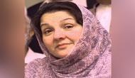 Former Pakistan Prime Minister Nawaz Sharif's wife conscious, still on ventilator