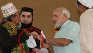 शशि थरूर बोले- PM मोदी तरह-तरह की पगड़ी पहनते हैं तो मुस्लिम टोपी से क्यों करते हैं इंकार?