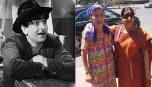 Video: सुषमा स्वराज रह गईं हैरान जब उज्बेकिस्तान की महिला ने गाया राजकपूर का गाना