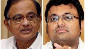 High Court extends relief to P Chidambaram's kin till November 2