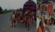 कांवड़ यात्रा: यूपी पुलिस के खौफ से गांव छोड़कर भागे 70 मुस्लिम परिवार