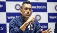 टेस्ट मैच में कोहली की कप्तानी को लेकर धोनी ने कहा, इस तरह के प्रदर्शन...