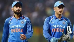 ICC Chief David Richardson made a big statement over Indian skipper Virat Kohli and MS Dhoni !