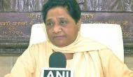 SC/ST Act: Mayawati condemns protests staged by upper caste groups