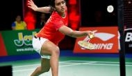 Asian Games 2018: PV Sindhu becomes first Indian to enter badminton Singles final