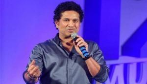 सचिन तेंदुलकर ने वर्ल्ड कप को लेकर की बड़ी भविष्यवाणी, कहा-रोहित या कोहली नहीं बल्कि ये खिलाड़ी होगा टीम इंडिया का ब्रह्मास्त्र