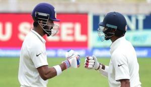 गावस्कर ने खराब बल्लेबाजी के लिए इस ओपनर को लगाई लताड़, कहा- ये वनडे नहीं है..