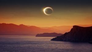 Surya Grahan 2018 : 11 अगस्त को होगा इस साल का आखिरी सूर्य ग्रहण, ऐसा दिखेगा नजारा