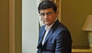 Ex-teammate in hospital, Sourav Ganguly says, 'you are not alone'