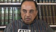 Society should boycott Shashi Tharoor: Swamy