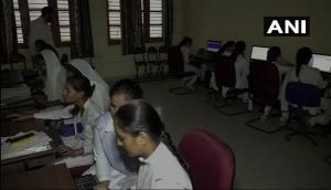 Jammu and Kashmir: Government school gets digital push with computer lab