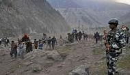 Jammu-Kashmir: 11th batch of 5486 pilgrims leaves for Amarnath