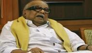 Karunanidhi Funeral: DMK chief Karunanidhi to have burial site at Chennai's Marina beach, says Madras High Court