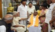 पीएम मोदी ने करुणानिधि के निधन पर किए कई ट्वीट, कहा- देश और तमिलनाडु हमेशा याद रखेगा