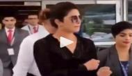 प्रियंका चोपड़ा मीडिया से अपनी अंगूठी छिपाती आईं नजर, वीडियो हुआ वायरल