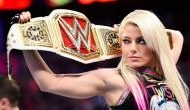 Watch: Alexa Bliss promises to expose Ronda Rousey
