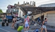 Indonesia earthquake: Death toll rises to 131, rescue operation continues