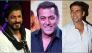 Gold actor Akshay Kumar targets Aamir, Shah Rukh and Salman Khan, says 'Even I can earn 300 crores with Rowdy Rathore 2 but...'