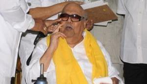 Karunanidhi death: Tamil associations holds condolence meet in Abu Dhabi