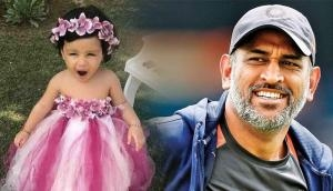 MS Dhoni reveals a surprising secret about his daughter Ziva; find out here