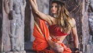 प्रियंका चोपड़ा, ऐश्वर्या राय और दीपिका पादुकोण हैं इस हॉट योगा ट्रेनर की लिस्ट में शामिल