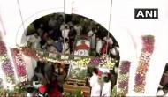 हाई कोर्ट ने सुनाया फैसला- मरीना बीच पर किया जाएगा करुणानिधि का अंतिम संस्कार