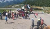 'Over 200 stranded pilgrims at Kailash Mansarovar flown from Simikot'
