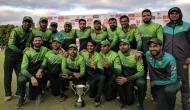 पूर्व पाक क्रिकेटर की भविष्यवाणी- इस वजह से पाकिस्तान जीतेगा 2019 का वर्ल्डकप